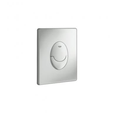 Grohe Skate Air WC nuleidimo mygtukas 5