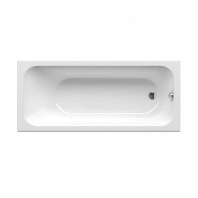 Ravak Chrome akrilinė vonia, 170 x 75, 160 x 70, 150 x 70, balta
