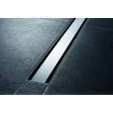 Geberit CleanLine dušo trapas latakui, h90-220 mm, d50
