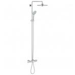 Grohe Euphoria 260 termostatinė vonios sistema, chromas