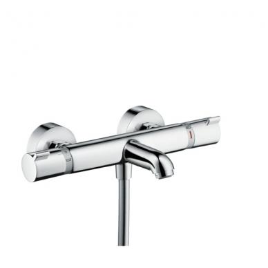 Hansgrohe Ecostat Comfort termostatinis vonios maišytuvas, chromas
