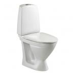 Ifö Sign pastatomas WC, universalus nuotakas, baltas
