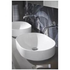 Ifo VariForm pastatomas praustuvas, 55 x 45 cm, baltas