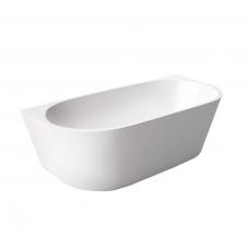 Massi Wall lengvai pastatoma akrilinė vonia