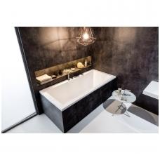 Ravak Formy 01 akrilinė vonia, balta