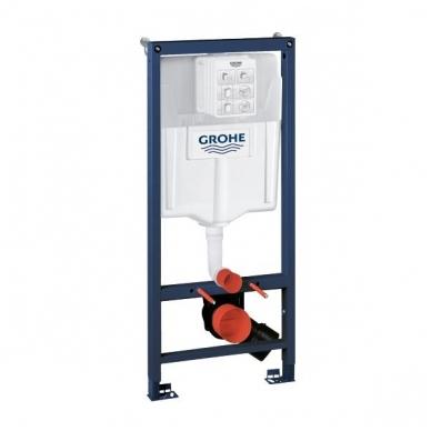 Grohe Rapid SL WC potinkinis rėmas su tvirtinimais