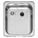 Reginox R18 3530 OSK virtuvnė plautuvė, 40 x 35cm, nerūdijančio plieno