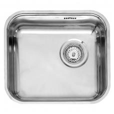 Reginox 4035 OKG virtuvinė plautuvė, 45 x 40 cm, nerūdijančio plieno