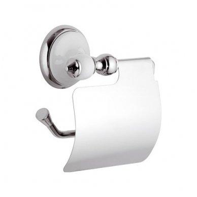 Remer Epoca tualetinio popieriaus laikiklis, chromas