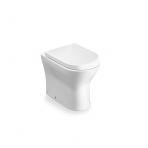 Roca Nexo pristatomas WC, baltas