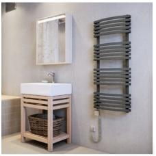 Terma Kioto plieninis rankšluosčių džiovintuvas