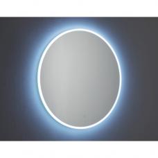 Vanita & Casa Eclisse veidrodis su apšvietimu LED, d=800 mm