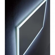 Vanita & Casa Starlight veidrodis su apšvietimu LED 1200 mm, h=600 mm