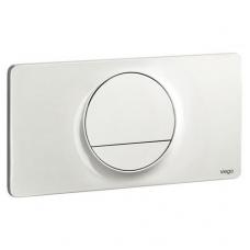 Viega Style 13 WC nuleidimo mygtukas, baltas